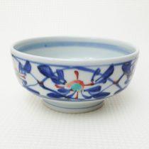 salad bowl 11 - 1a Artist: Kazuhiro Nishioka Dia: 17.8cm, H: 8.5cm Price: £31