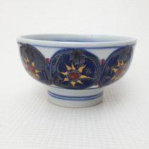 bowl with high foot 11 - 2 Artist: Kazuhiro Nishioka Dia: 16.5cm, H: 9.4cm Price: £31