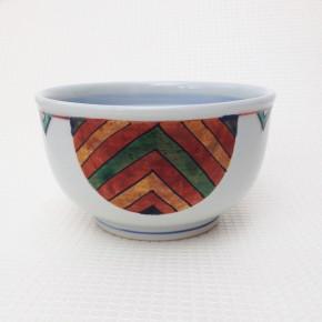small bowl 11 - 3a Artist: Kazuhiro Nishioka Dia: 15cm, H: 8.5cm Price: £18.5