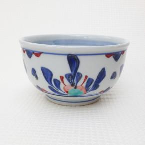 small bowl 11 - 3b Artist: Kazuhiro Nishioka Dia: 15cm, H: 8.5cm Price: £18.5