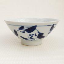 small bowl 18 - 4 Artist: Fukkou Fukuoka Dia: 16cm, H: 7cm Price: £20