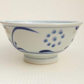 bowl 25 - 36 Artist: Baizan Studio Dia: 18cm, H: 8cm Price: £16.5