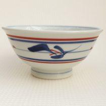 bowl 25 - 72 Artist: Baizan Studio Dia: 18cm, H: 8cm Price: £16.5
