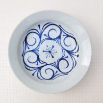 karakusa bowl 3 - 2 Artist: Shoji Kudo Dia: 31.5cm, 6.5cm Price: £180