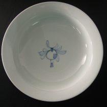 pomegranate bowl 3 - 5 Artist: Shoji Kudo Dia: 29cm, H: 6.5cm Price: £180
