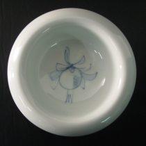 pomegranate bowl 3 - 6 Artist: Shoji Kudo Dia: 17cm, H: 5.5cm Price: £38