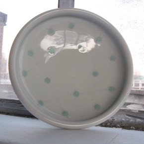bowl 5 - 5 Artist: Shogetsu Takahashi Dia: 18.4cm, H: 4.8cm Price: £25