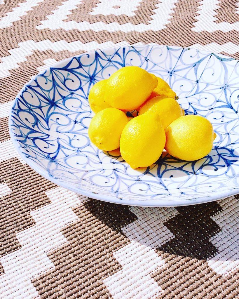 Baizan Studio Plate